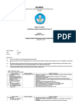 3. Silabus PAI-BP Kelas 4 2017.doc