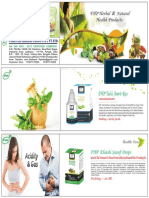 Fhp Health Care Products Ppt