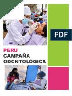CAMPAÑA ODONTOLÓGICA