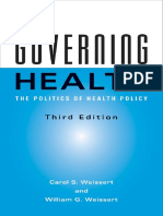 Wissert y Weissert. Governing Helath.pdf