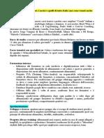 Aurora Desio, i nostri Progetti & Servizi