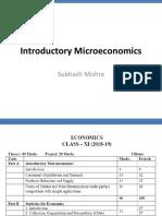Micro Eco PPT