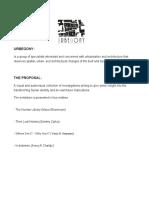 LFA Proposal
