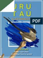 Urutau Electronico - No 3 - Marzo 2018 - Guyra Paraguay - Portalguarani