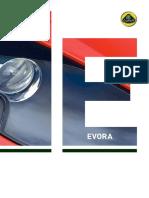 Evora Brochure ENG7
