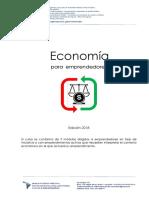 Curso Economía Para Emprendedores