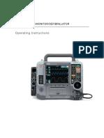 PhysioControl Lifepak 15 OM