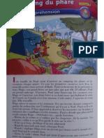 Au Camping Du Phare