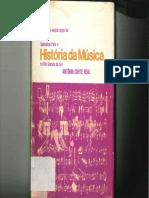 Subsídios para a história da música no RS