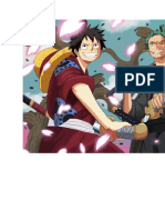 Manga One Piece 913