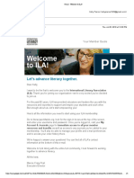 gmail - welcome to ila