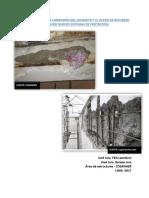 Tratamientos de Corrosion Del Concreto y Acero de Refuerzo