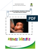 46preparacion Auxiliares - Potes 3 Sem Agosto - Lactancia Materna