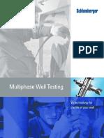 Vx Multi Phasse Tester