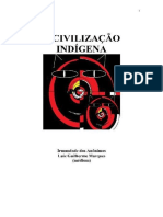 A Civilizacao Indigena - Luiz Guilherme Marquez