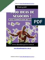 Ponencia Manuel Carneiro. 05-03-2014. Libro 1000 ideas de negocios, ebook_1.pdf