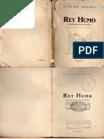 Carlos Brandy - Rey Humo