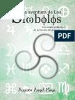 Libro Aventura de Los Simbolos