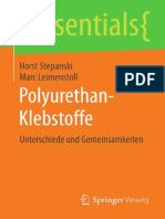 (essentials) Horst Stepanski, Marc Leimenstoll (auth.)-Polyurethan-Klebstoffe_ Unterschiede und Gemeinsamkeiten-Springer Vieweg (2016).pdf