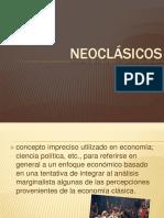 Neo Clasicos