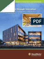 Design Building WoodWorks Case Study