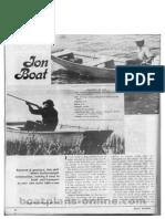 BPO Jonboat