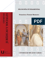 Filosofia Fundamental 1