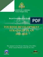 Tourism Development Stategic Plan 2012 2020 English
