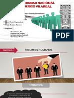 Recursos Humanos Ppts Completo