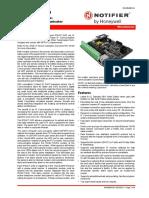 DN_60408 IPDACT-2-2UD - FireWatch IP Series New IP Fire Alarm Communicator