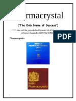 3 DVD for Pharmaceutical Science