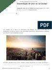 10 Ventajas y Desventajas de Vivir en la Ciudad - Lifeder.pdf
