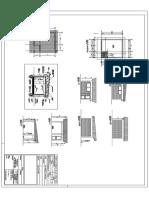 Bodega 2 - Arquitectura