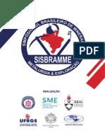 Sisbramme 2018 - Simpósio sul brasileiro de mineração, metalurgia e exploração
