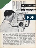 ampli microfono transistori1