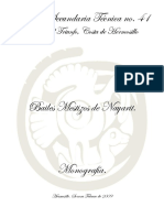 Monografia nayarit