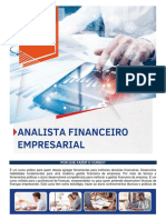 AF - Analista Financeiro Empresarial