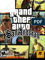 Detonado - GTA San