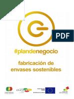 PLAN de Negocios Envase Biodegradables