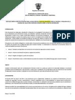 2008 Guía Técnica Resolución 0811