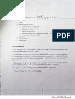 Requisitos Monografías de Grado