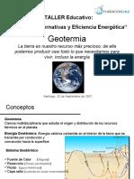 Ruz Fundacion Chile