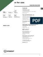 INDESIT .pdf