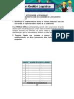 Evidencia 4 Diagnóstico de Necesidades de Los Clientes 2c64cc3a-01e3-4b3b-85e0-6b72879ba417