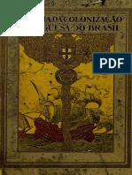 Colonizacao Portuguesa Do Brasil v1