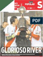 Copa Libertadores 2015 de River