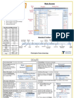 Outlook 2007 Workshop Handout, Mail