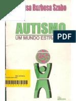 Autismo - Um mundo estranho - Cleusa Barbosa Szabo.pdf