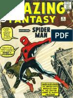 El Hombre Araña 1962
