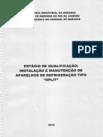 Instalaçao de SPLIT ETAM.pdf
